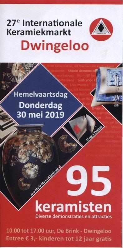 poster dwingeloo 2019