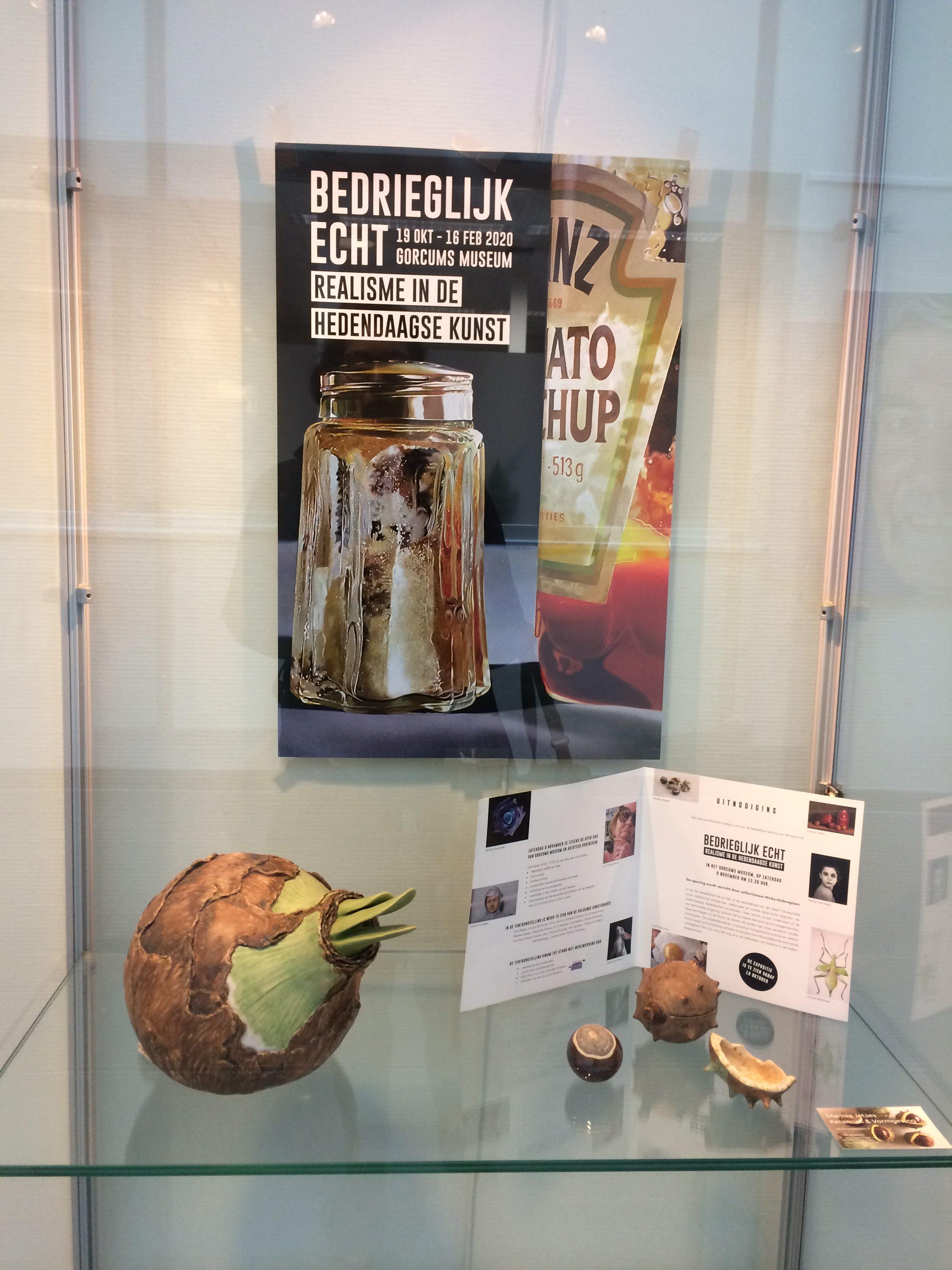 vitrine zkh museum gorinchem
